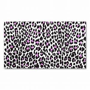 Pink Zebra And Cheetah Print Background - ClipArt Best