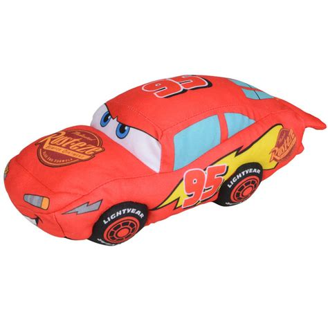 cars sally and lightning mcqueen 15cm 6 quot tall disney pixar cars character soft toy