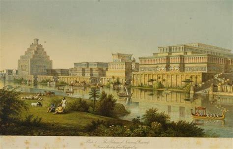 magnificent capital cities   ancient world urban