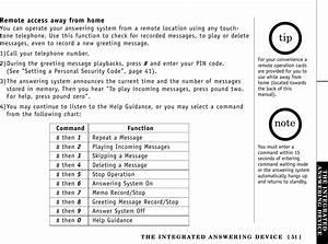 Radio Shack 4303818r Cordless Telephone System