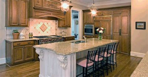 kitchen center island with granite top cwp custom kitchen center island custom range granite 9188