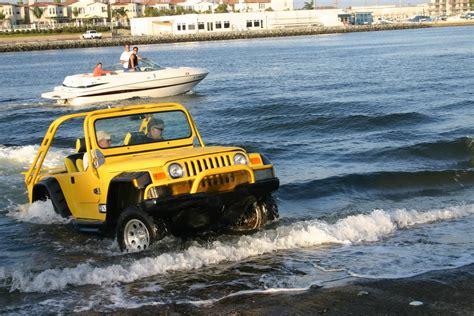 hibious car watercar gator an amphibious vw beetle based jeep