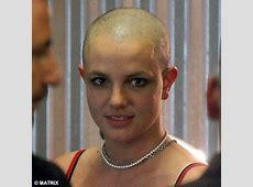 American Beauty Mena Suvari goes bald like Britney Daily