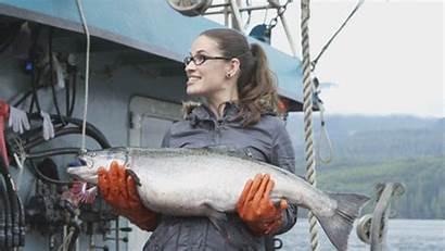 Salmon Does King Pilot Taste America Cara