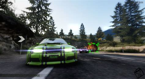 50 Games Like Gas Guzzlers: Combat Carnage for Android