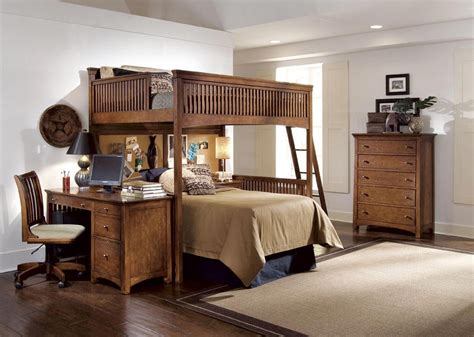 full size bed with desk underneath full loft bed with desk underneath full size loft bed with
