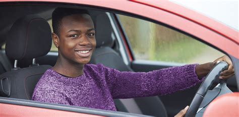 Why is young driver insurance so expensive? 10 tips for young drivers to cut the costs of their car insurance - Ageas