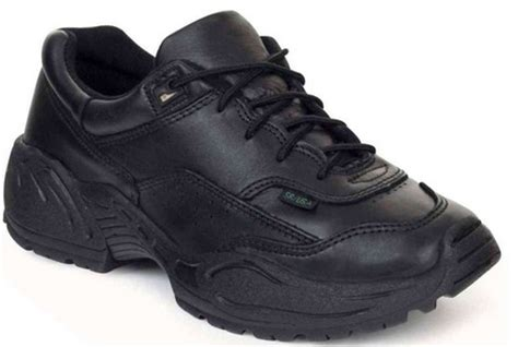 rocky womens  athletic oxford usps approved duty shoe