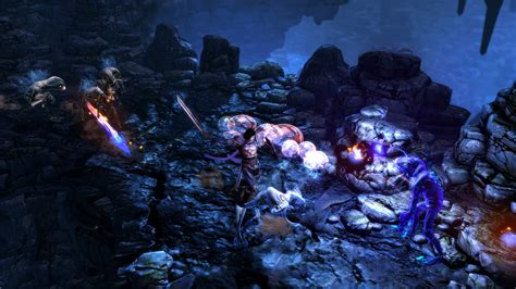 reinhart dungeon siege 3 rpgfan review dungeon siege iii