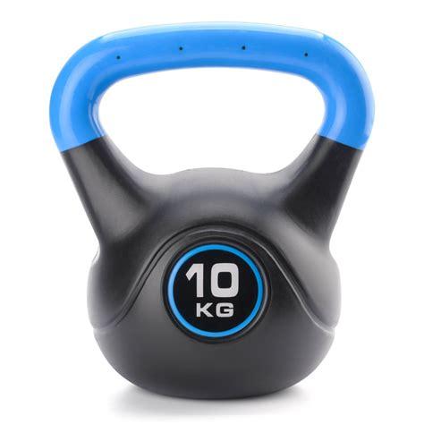 kettlebell weight kettlebells 2kg balance core 12kg training strength vinyl