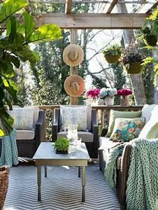 wunderschoner balkon deko ideen zur inspiration With französischer balkon mit deko schaf blau garten