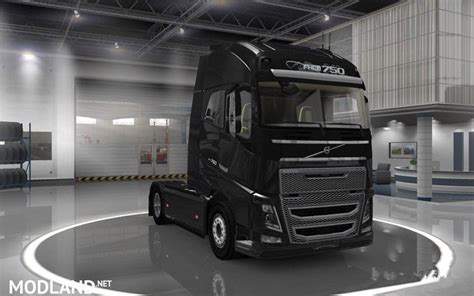 new volvo fh new volvo fh fh16 2012 mod for ets 2