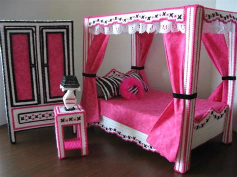 monster high inspired bedroom by graciesdesign on etsy