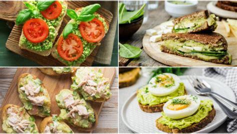 Sviestmaizes ar avokado: 19 receptes brokastīm un mājas ...