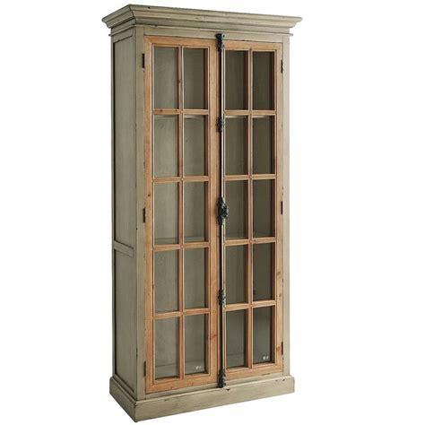 cremone linen gray  tall cabinet cremone bolt cabinet decor furniture