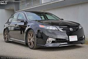 RonJon 4th Gen Acura TL Body Kit Thread Pg 16 Updated Pics Page 18 AcuraZine Acura