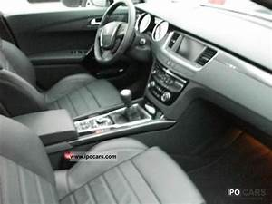 Peugeot Croix Blandin : peugeot 508 2 0 hdi 163 fap feline bva6 occasion peugeot autos post ~ Gottalentnigeria.com Avis de Voitures