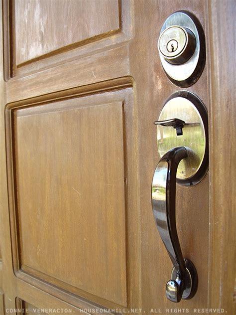 front door handles cabinet door handles and drawer pullers in brushed brass
