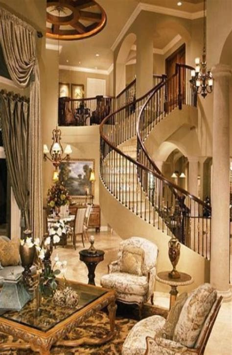 interior decorations home luxury home interiors grand mansions castles