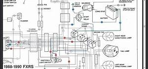 88 Fxrs Electrical Issues