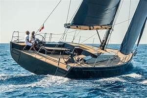 Grand Soleil 58 yacht