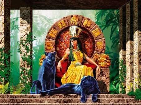 aztec princess xochitl google search mexican pinup