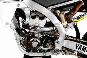 2016 Yamaha Yz250f  Full Test