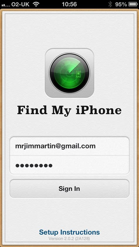 find my phone through how to use find my iphone how to pc advisor