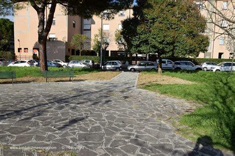 Castello, Tolte Le Transenne Lavori Terminati Al Giardino