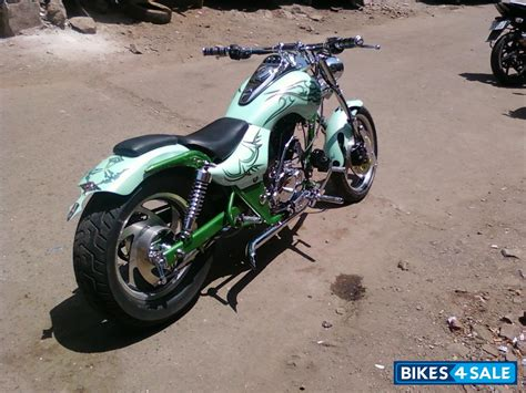 Modified Bikes For Sale by Used 2002 Model Modified Bike For Sale In Mumbai Id 27045