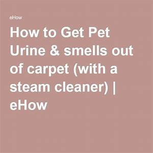 39 best household tips images on pinterest cleaning With get urine smell out of bathroom