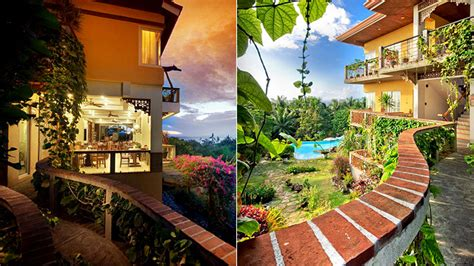 10 Environment-friendly Resorts In The Philippines