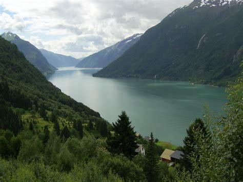 Impro Ceļojumi - 15 iemesli, kādēļ jāredz Norvēģija (ne ...