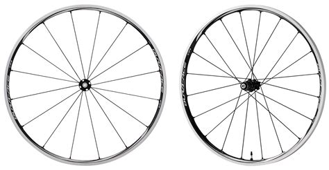 New Aero Clincher, Tubeless