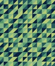 design pattern retro triangular pattern design in pixelmator triplet