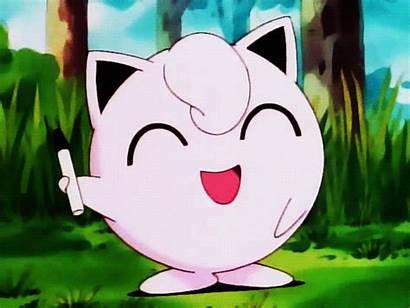 Pokemon Jigglypuff Jiggly Smash Puff Song Pika