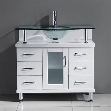 Bathroom Vanities And Cabinets Sets by Vincente 36 Quot Single Vanity Ms 36 Bathroom Vanities