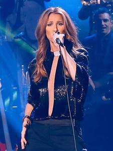 Celine Dion denies she refused to do a duet with Sam ...
