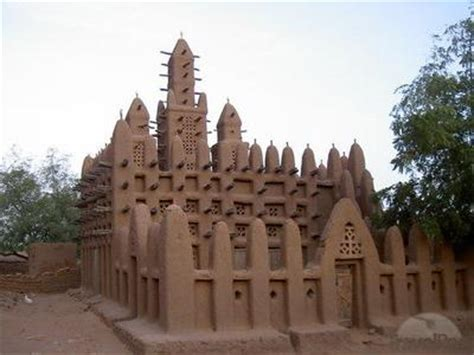 traditional inspired architecture  africa