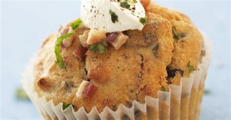 savoury mini cakes recipe eat smarter usa