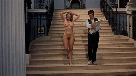 Naked Helen Mirren In Savage Messiah