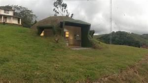 Maison Semi Enterrée : maison semi enterr e build green ~ Voncanada.com Idées de Décoration