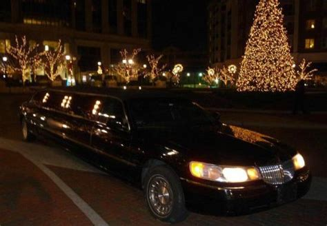 American Limousine by Excellent Airport Sedan Service Review Of American