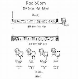 Aviation Intercom Wiring Diagram