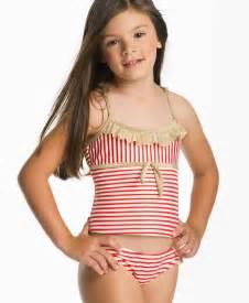 Kid Swimsuits Tween Girls Swimwear