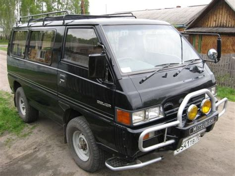 best mitsubishi delica 54 best images about mitsubishi delica po5 on