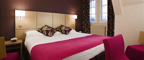 chambre de chateau chambre standard au château hôtel de luxe à chantilly