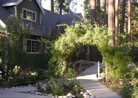 Bed And Breakfasts In Southern California