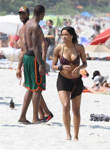 Return to Article: Ciara and Amare Stoudemire Boo'd Up at ...