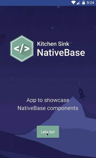 React Native Nativebase Ui Essential Platform Component